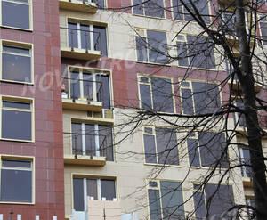 Жилой комплекс «Дубровская слобода»  (09.11.12)
