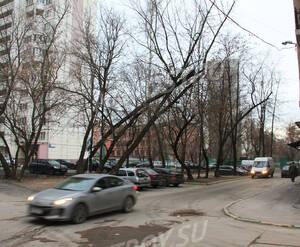 Окружение жилого комплекса «Дубровская слобода»  (09.11.12)