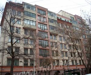 ЖК «Дом на Палашевском переулке,10» (18.12.12)