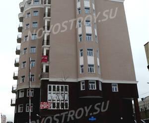 ЖК «Цветной бульвар 13» (15.01.13)
