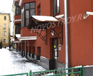 ЖК «Дом на Печатниковом переулке 19» (13.01.13)