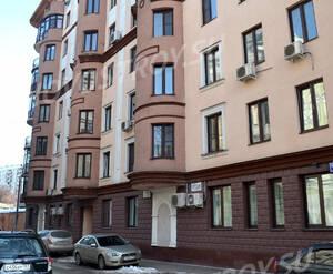 Фасад ЖК «Дом на Демидовском переулке» (22.02.13)