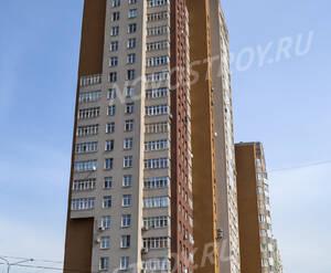 Жилой комплекс «Private Square» (10.04.2013)