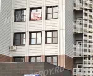 ЖК «Петровский парк» (21.03.2013 г.)
