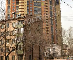 ЖК «Весна на Балтийском» (11.03.2013 г.)