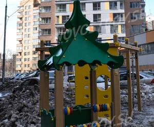 ЖК «Дом на ул. Маршала Бирюова 31-33» (24.03.2013 г.)