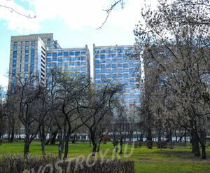 Жилой комплекс «Седьмое небо» (15.04.2013)
