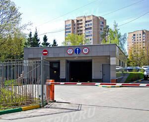 Подземный паркинг ЖК «Astra»