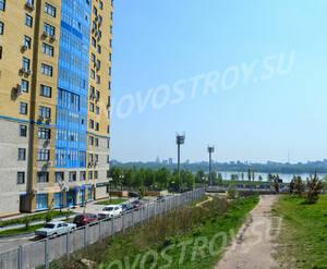 ЖК «Янтарный город» (15.05.2013 г.)