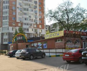 ЖК на улице Отрадная, 20 (28.04.2013 г.)
