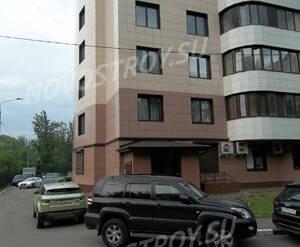 ЖК «Академический» (20.05.2013 г.)