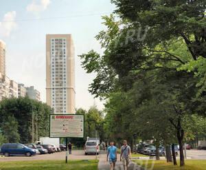 Жилой комплекс «Северный город»