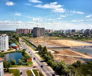Жилой комплекс на ул. Чайковского