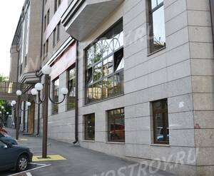 Жилой комплекс «Tivoli»