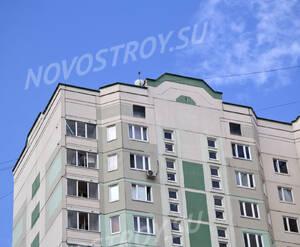 ЖК «Ольгино» (20.06.2013 г.)