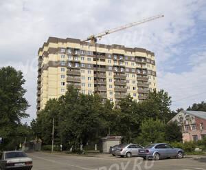 ЖК «Пестово Парк» (20.06.2013 г.)