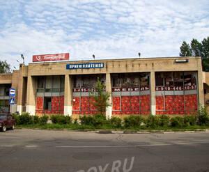 Магазин рядом с  ЖК «Пестово Парк» (20.06.2013 г.)