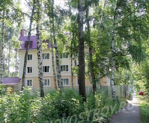Жилой комплекс «Оквиль в Родниках» (20.06.2013 г.)
