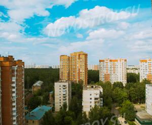 ЖК «Жемчужина Балашихи»  (10.07.2013 г.)
