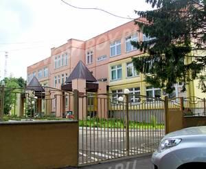 Детский сад около ЖК «Дом на Пролетарской» (01.08.13)