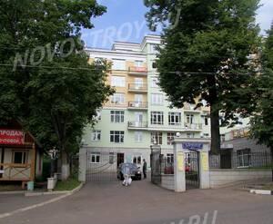 ЖК «Дом на Пролетарской» (01.08.13)