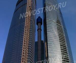 ЖК «Башня Федерация»