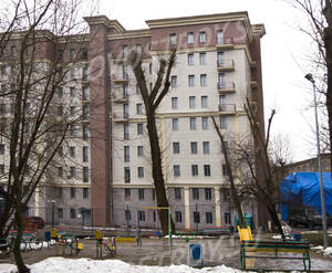 ЖК «Нагорный» (10.01.2014 г.)