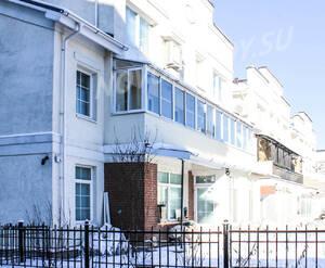 МЖК «Северная слобода» (29.01.2014 г.)
