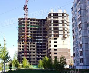 ЖК «Князь Долгорукий» (09.05.2014)