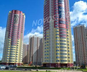 Жилой комплекс «Бутово-Парк 2» (18.06.2014 г.)