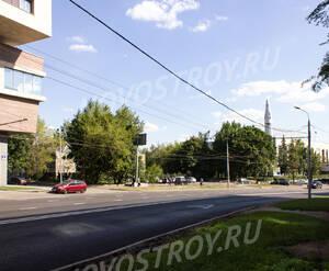 ЖК «Barkli Park» (22.07.2014)