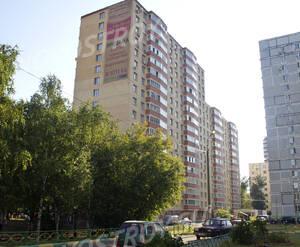 ЖК «Дом с фонтаном» (12.08.2014)