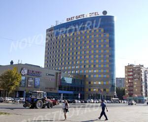 МФК East Gate (25.08.2014)
