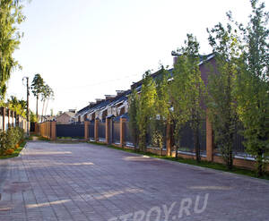 ЖК «Салтыковка» (25.08.2014)