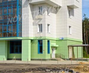 ЖК «Сосновый парк» (25.08.2014)