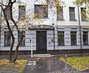 ЖК на 1-ом Добрынинском переулке, д. 8, стр. 1 (15.10.2014)