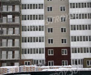 ЖК «Гоголя-2»: 12.01.2015