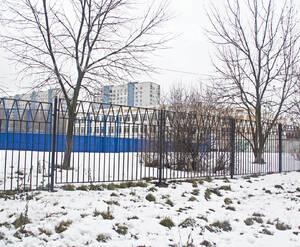 ЖК «Павлино»: 12.01.2015
