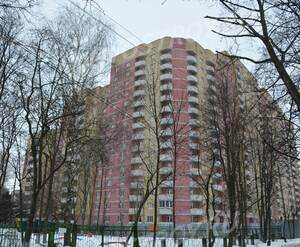 ЖК «Молодёжный» (г. Чехов): Построенный корпус, 31.01.2015 г.