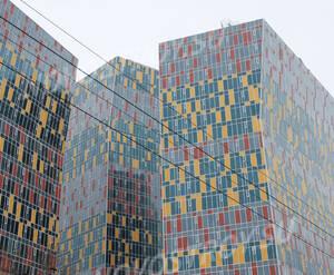 ЖК «Sky House»: Верхние этажи. 05.02.2015
