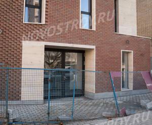 ЖК «Литератор»: строительство, 13.03.2015