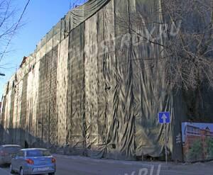 ЖК «Loft Post»: 16.03.2015 - Корпус здания