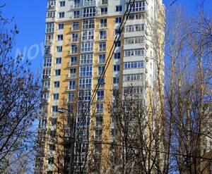 ЖК «ФилиЧета»: 10.03.2015 - Фрагмент корпуса