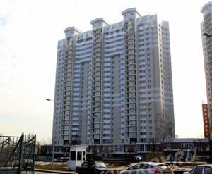 ЖК «Центральный» (г. Пушкино): 20.03.2015 - Строящийся корпус