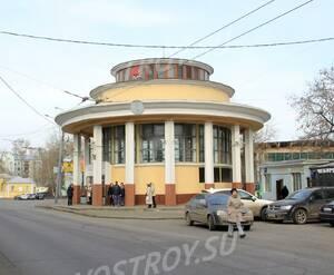 ЖК «Хилков»: 29.03.2015 - Станция метро