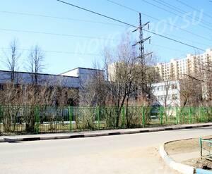 ЖК «Л-Парк»: 11.04.2015 - Школа около новостройки
