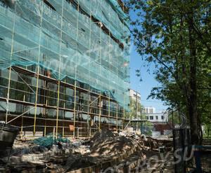 ЖК «Кристалл»: строительство ЖК, 20.05.2015