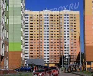 ЖК «в Молжаниновском районе»: 24.06.2015 - Корпус 5