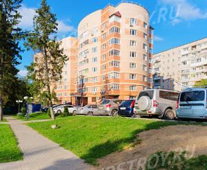 ЖК «в поселке Правдинский»: 14.09.2015