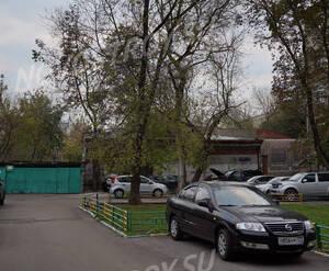 ЖК «Резиденция Шаболовская слобода»: Вид на ЖК, 14.10.2015